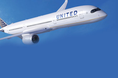 The Chamber Salutes United Airlines