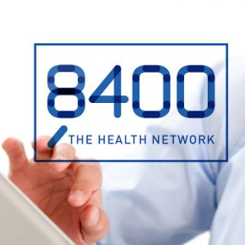 The Chamber Cooperates with 8400 The Health Network