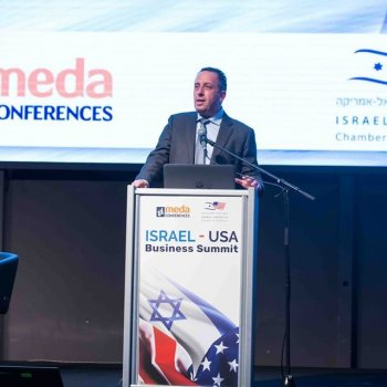 Israel-USA Business Summit 2020 Summary