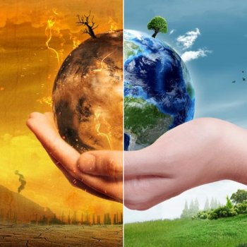New - Climate and Environment Forum