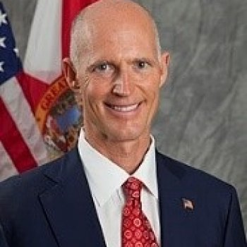 Florida Governor Rick Scott and the state's Business Delegation Visits in December