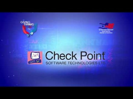 Checkpoint 2017 Annual Chamber Awards